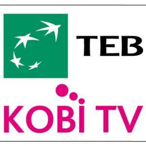 TEB Kobi TV'de Nesrin Eriş Videoları