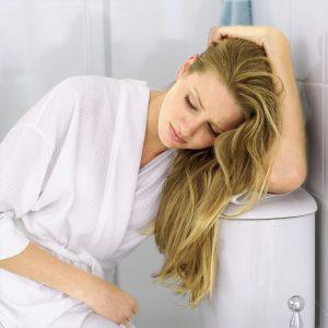 Premenstüral Sendrom