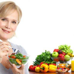 Yaşlılıkta Beslenme Bozuklukları