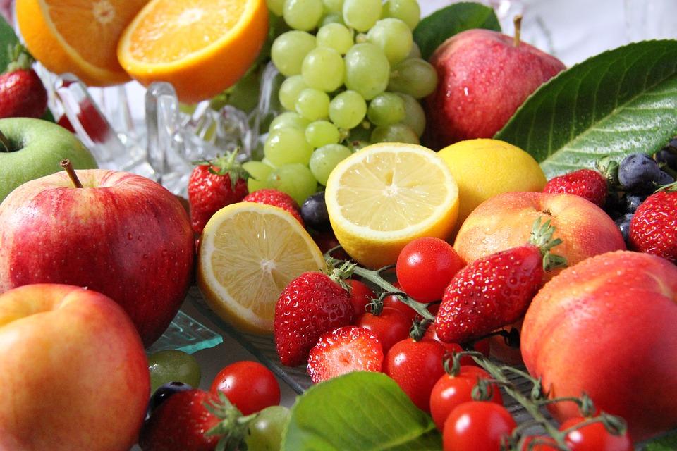 1 porsiyon meyve değişimi