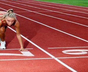 Atletizm Aktiviteleri