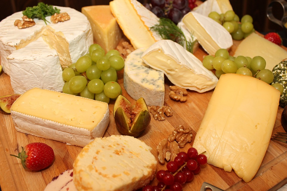 Adige peynirinin kalorili içeriği ve beslenme beslenmesindeki faydaları 41