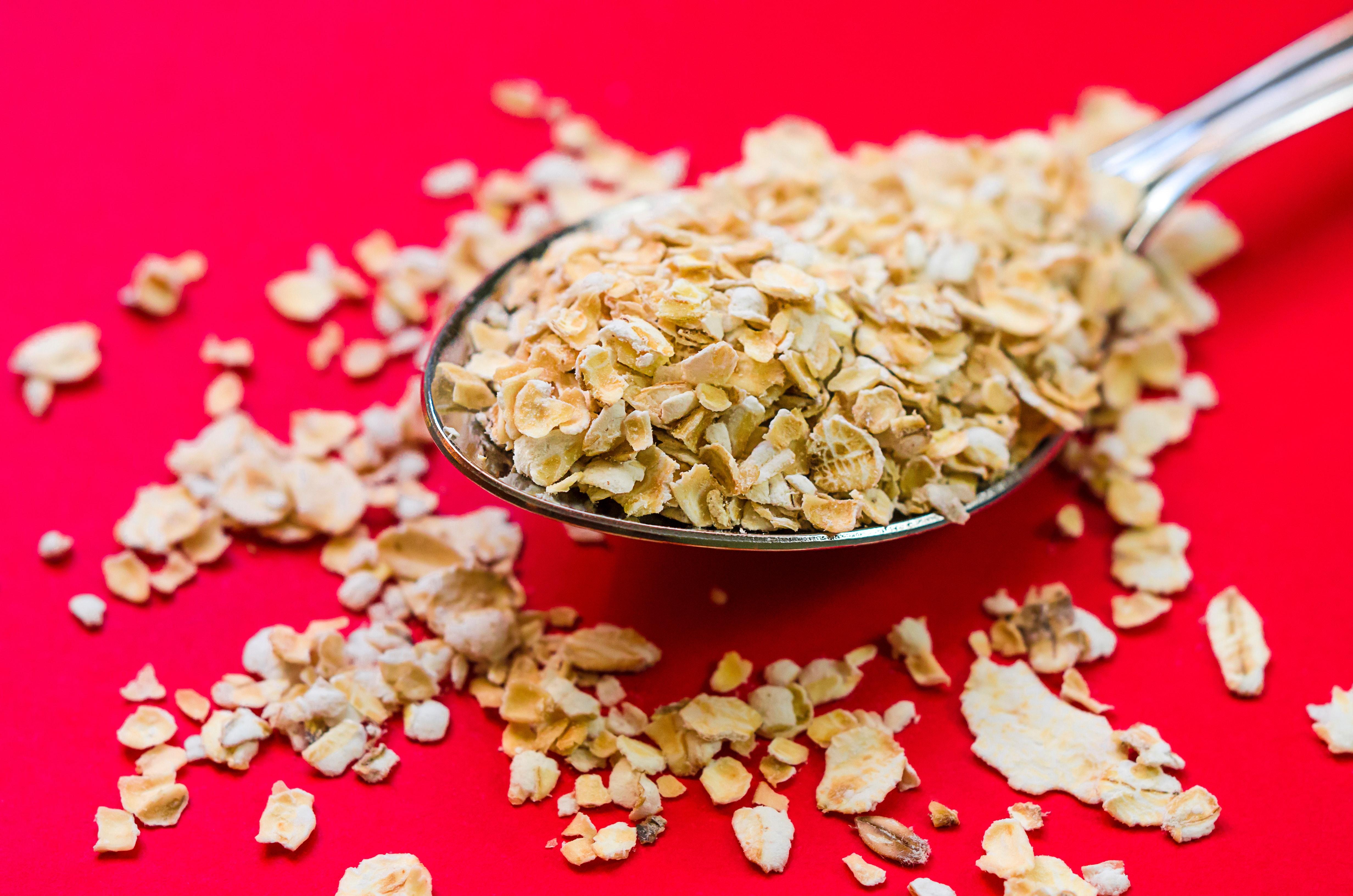 Kalori Cetveli – Ekmek, Tahıl ve Baklagiller