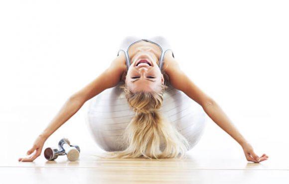 Diyet Yaparken Spora Vaktiniz Yoksa Başka Ne Yapabilirsiniz