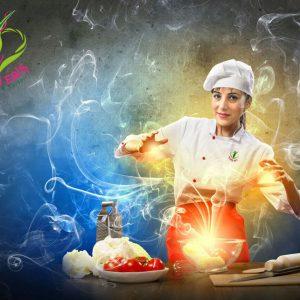 En Sağlıklı Pişirme Yöntemleri Hangileridir