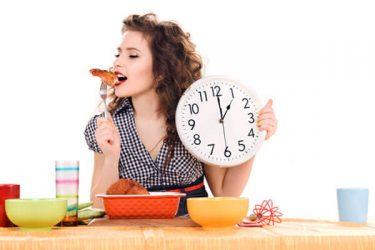 Yavaş yemek yerken nelere dikkat etmeliyiz