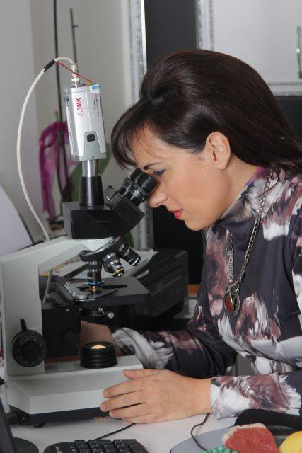 Kan Morfolojisi ve Karanlık Alan Mikroskobu