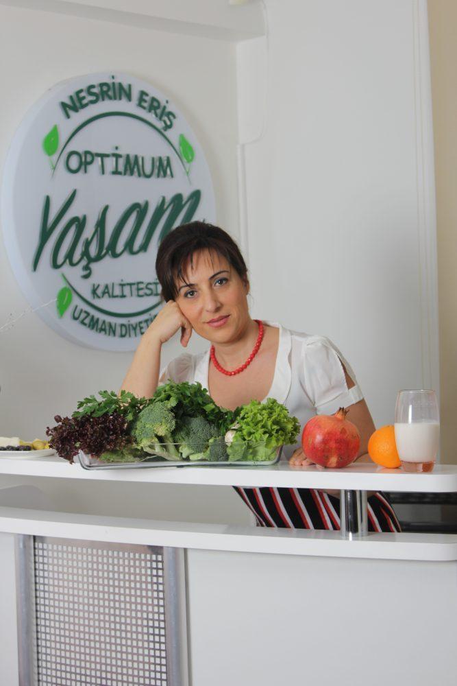 Diyet programları hakkında sorular