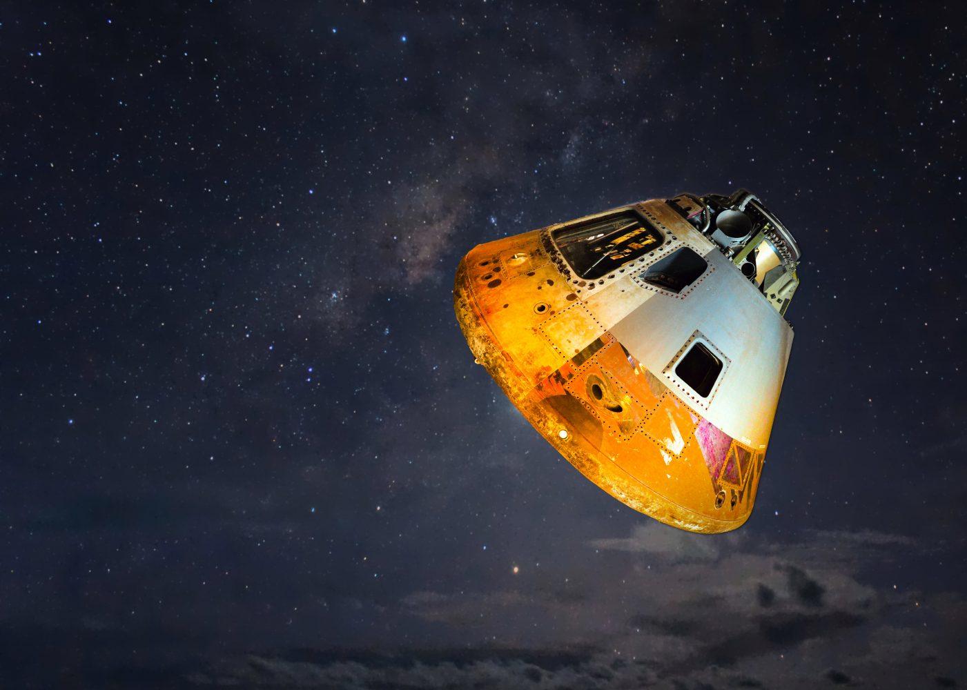 Uzay yolculuğu için insan atıklarından dönüşüm yaratma